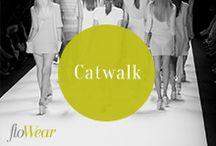 Catwalk / #flowear #catwalk #fashion