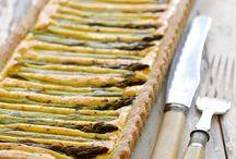 quiche & tart