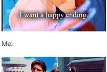 Disney + Pixar