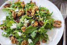Foodilicious | Salads