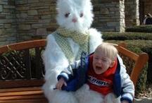 Pascua del conejooo