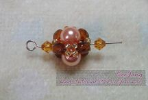 Jewelry: DIY beaded beads