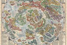Irodalmi világtérkép
