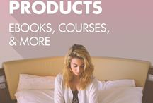 Online Product Launches / Launching digital products. Case studies, how-to guides & other resources.