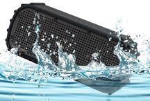 Waterproof Portable Speaker / Find best Waterproof Portable Speaker Reviews and Discount Buying Links.