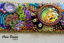 Beaded Jewelry / by Anne Davies
