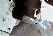 model: Amina Kaddur