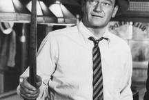 John Wayne / Actors