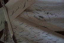 Willow Designs: Vintage Ephemera Collection / by Rene Hue