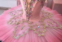 ballet classico fardamentos