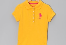 Some of our favorite styles!  / by U.S. Polo Assn.