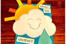 Καιρός-Weather Boards