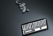 Wiesmann / car