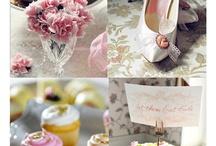 Marie Antoinette wedding / by June Steward