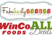 Featured Partners / What kinds of deals, recipes & ideas are our Featured Partners finding at WinCo Foods? Find out here!  / by WinCo Foods