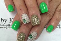 Nails / by Katrinna Peterson