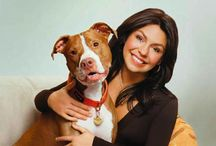 Celebs & Their Pets / Celebs & Their Pets