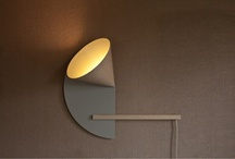 l   i   g   h   t   i   n   g / Lighting design / by gari camaisa
