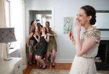 Wedding Photos by Liz and Ryan / A few of our favorite Liz and Ryan wedding images!
