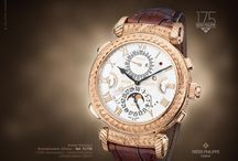 Patek Philippe / Patek Philippe watches