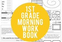 Teaching Ideas-Morning Work-Early Finishers-Homework / by Christina Worley