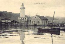 Málaga antigua