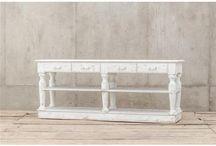 Furniture / by Lynne Nero