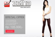 Leggings / Zetha is the most Popular Denim Leggings in Indonesia. please visit http://www.zetha.web.id for more information.