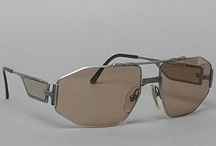 Christian Dior Sunglasses (mainly)