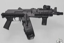 AK series, Kalashnikov and other