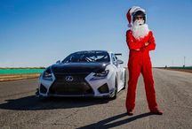 No #reindeer necessary. #Santa's got a surprise for you.