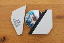 CD and DVD packaging from other / Zur Inspiration: CD- und DVD-Verpackungen aus aller Welt +++ For inspiration: CD and DVD packaging from around the world