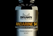 SARM: Andarine S4 By Brawn Nutrition