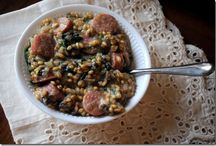 Dinner Recipes / by Jenny Parsons