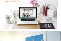 Desk Top Styling