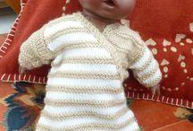 tricot poupon