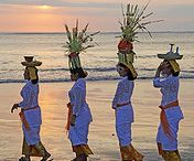Native Living / Indonesian lifestyle photograph