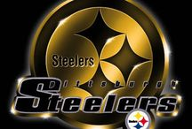 Pittsburgh Steelers / by Justin Gibson