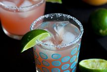 Drink Recipes: Tequila