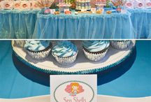 Kids party stuff / by Jenny White Schnitzer