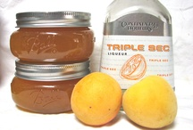 Day 234: Apricot Orange Liqueur Jam