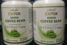 Green Coffee Exitox Greenco Hendel