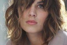 peinados, cortes de pelo