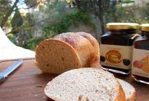 Pasta Madre / Il lievito naturale nella mia cucina....  http://profumodisicilia.net