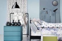 Kids room inspiration / by Anette Möllerström