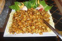 Cedro del Libano snc Ristorante Libanese - cittaweb / i piatti del ristorante libanese