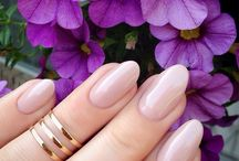 Nails / ideas for when I get my acrylics