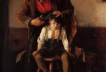 Nikolaos Gyzis (Greek painter 1842-1901)