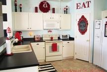 kitchen / by Anna Wells