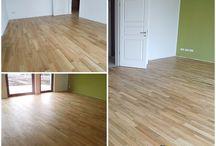 Parkett Direkt - Böden//Flooring / Hier finden Sie Bilder unserer zufriedenen Kunden und alles zu den Parkettböden.